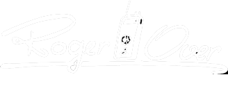 Roger & Over Onlineshop